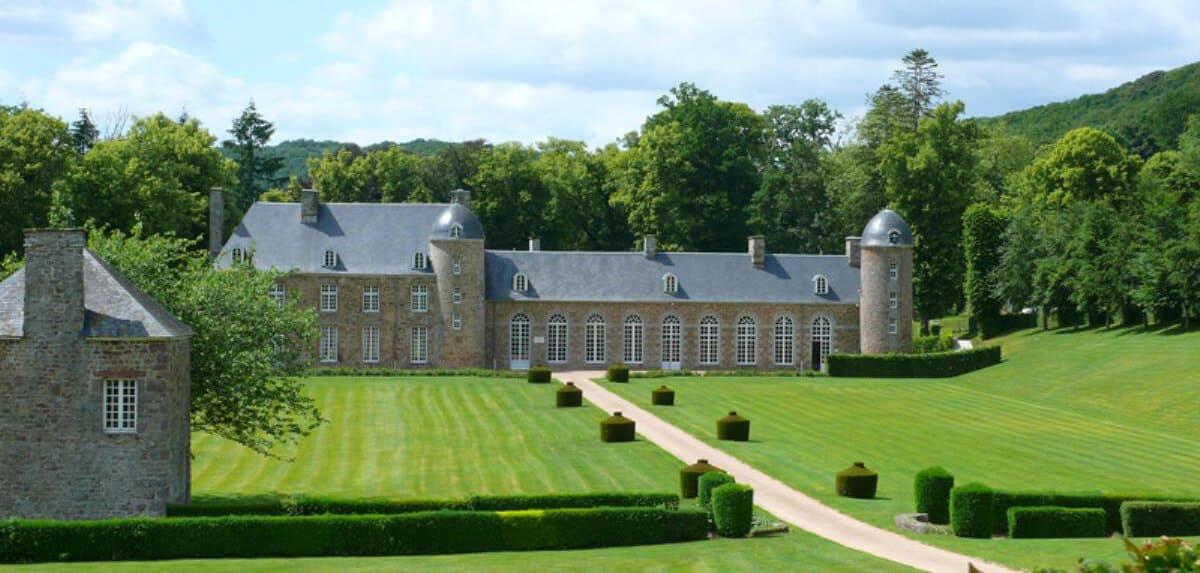 Domainede Pontécoulant
